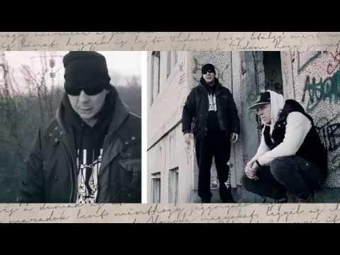 Wanted Razo — Ezernyi mérföld (Official Video) 2018