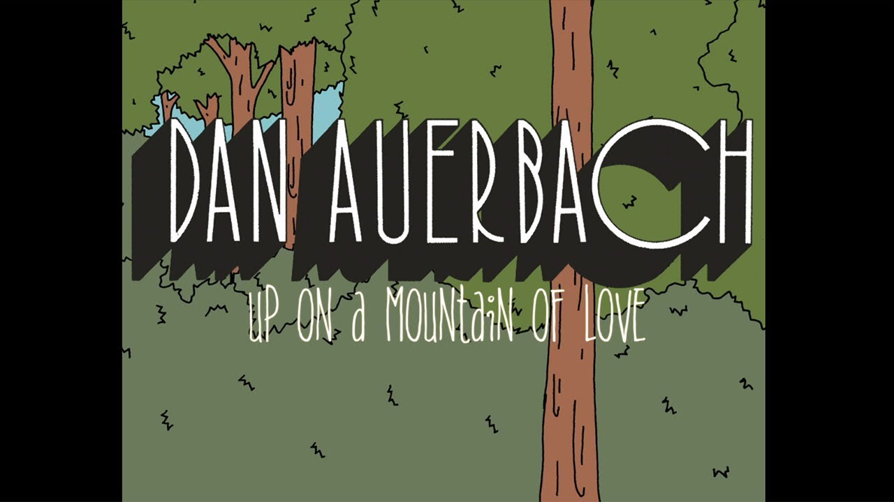 Dan Auerbach — Up on a Mountain of Love (Amazon Original) [Official Video]