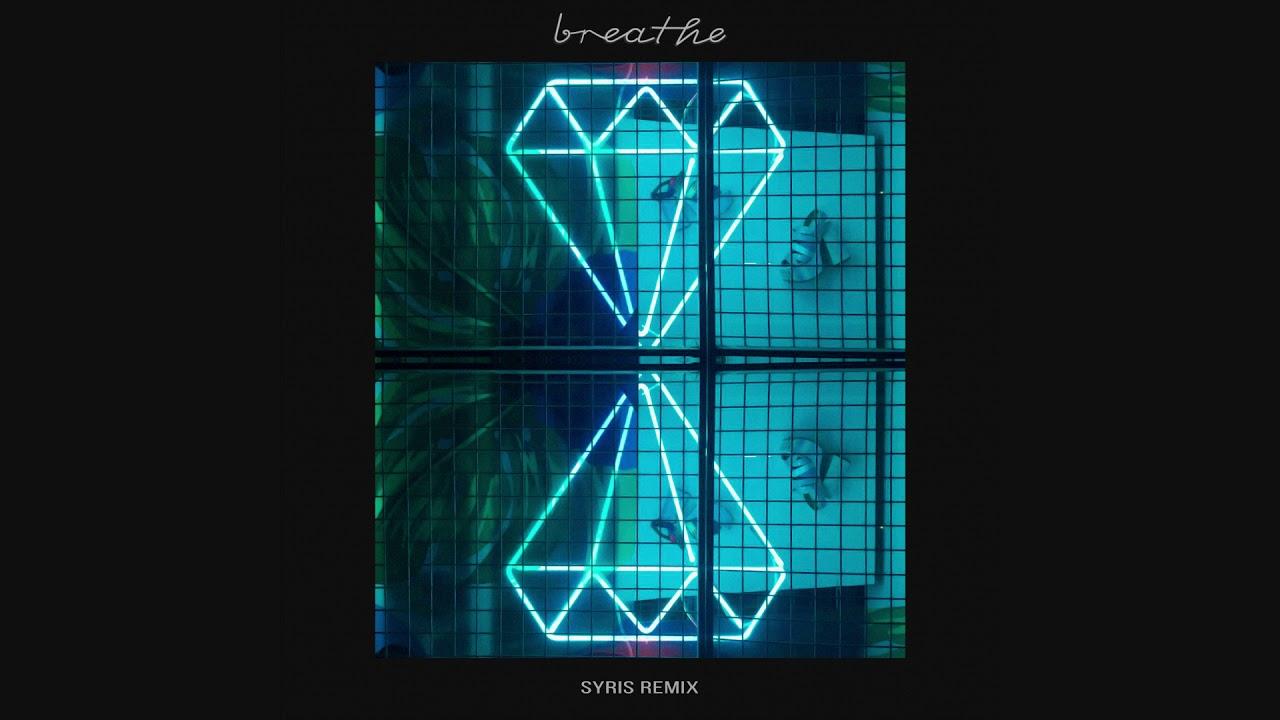 Mako — Breathe (Syris Remix) [Ultra Music]