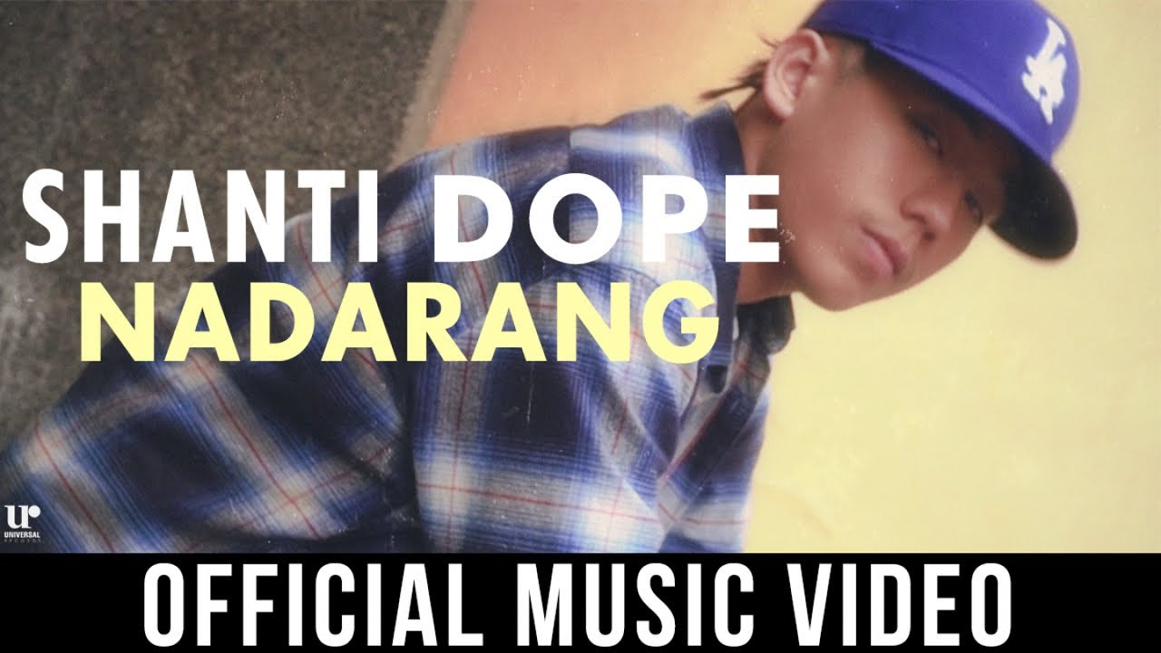 Shanti Dope — Nadarang (Official Music Video)