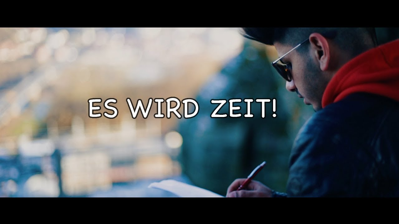 ES WIRD ZEIT (OFFICIAL VIDEO) | SEKO