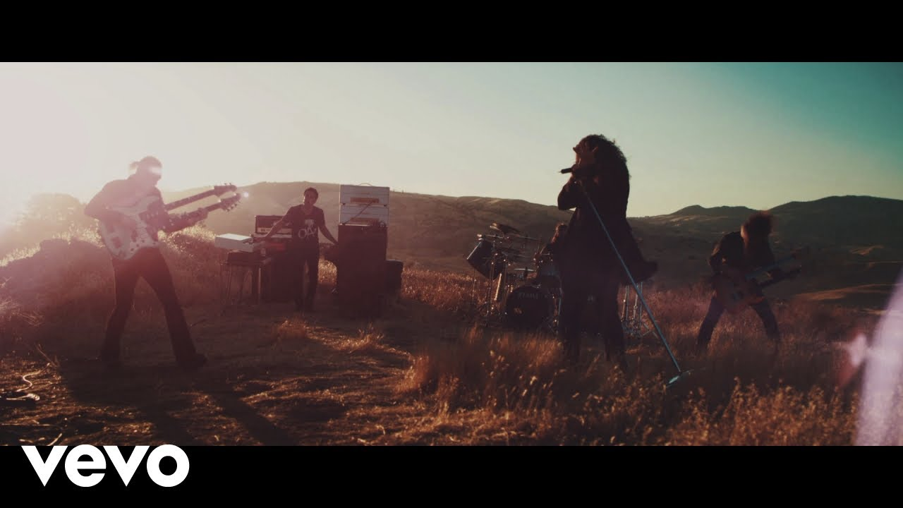 Sons Of Apollo — Alive (official video)