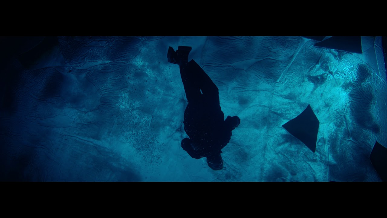 Tom Misch — Water Baby (feat. Loyle Carner) [Official Video]