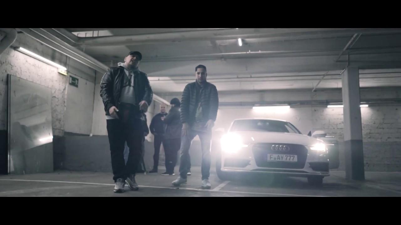 Celo & Abdi — IMMER NOCH (prod. von m3) [Official Video]