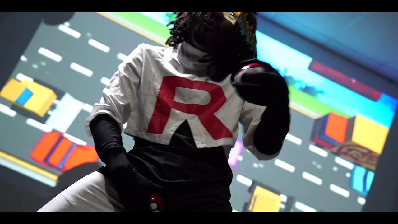 G-Mo Skee — Final Boss 2 (Official Video)