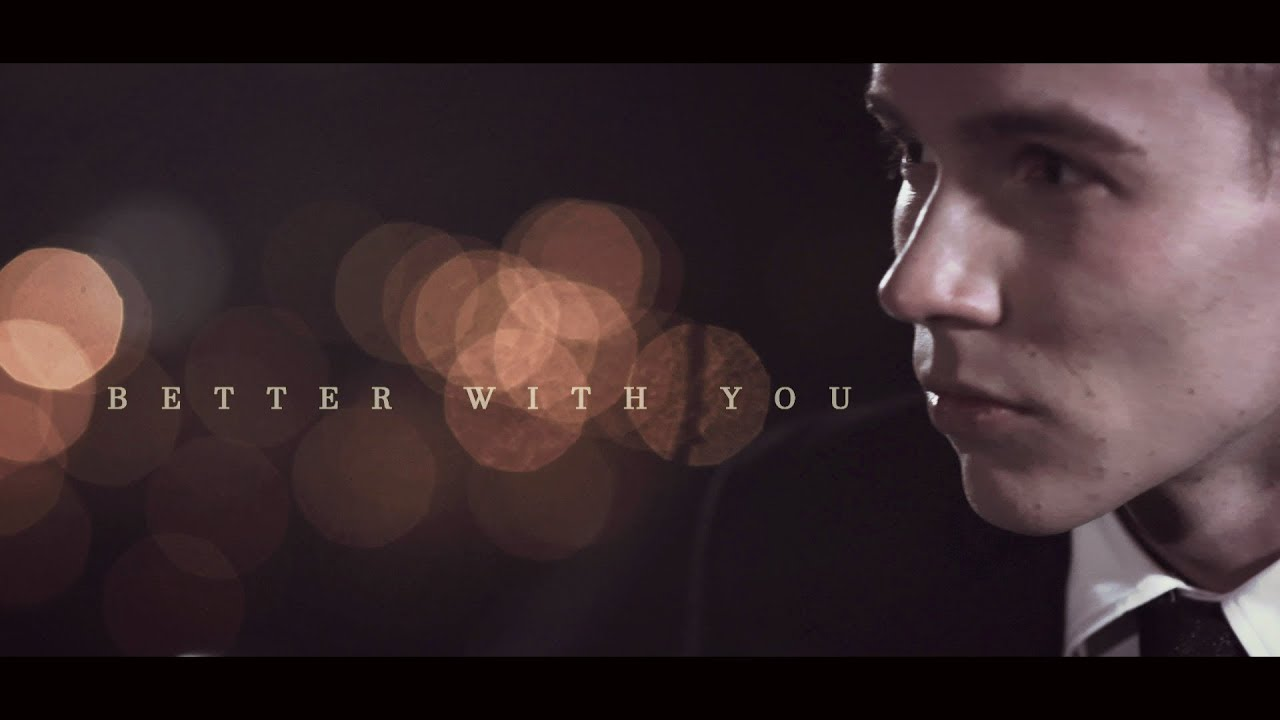 Timmy White — Better with you (Official Video)