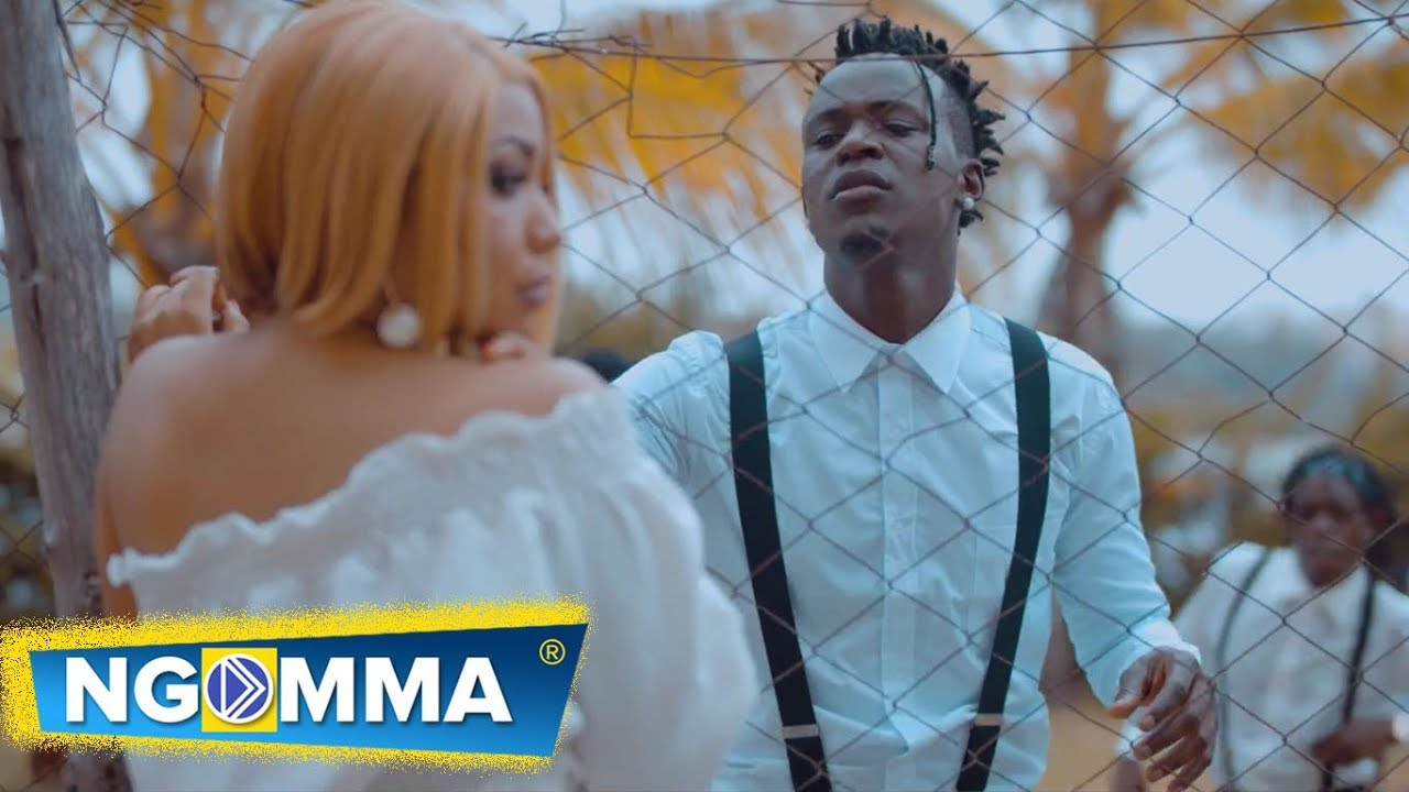 Willy Paul Msafi — Malingo (Official video)