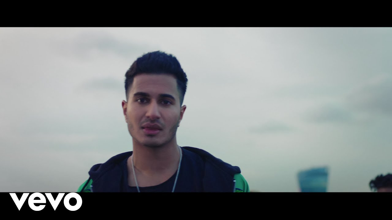 Arjun — Vaadi (Official Video)