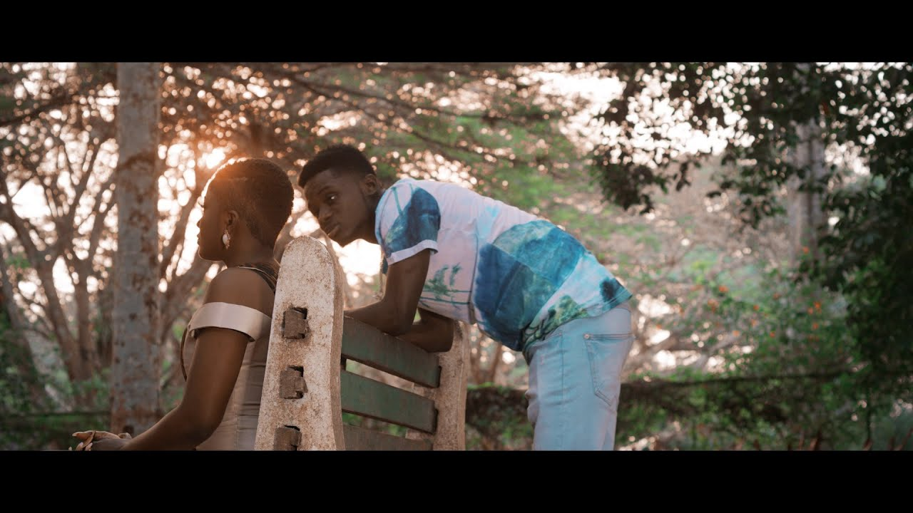 Kuami Eugene — Confusion (Official Video)