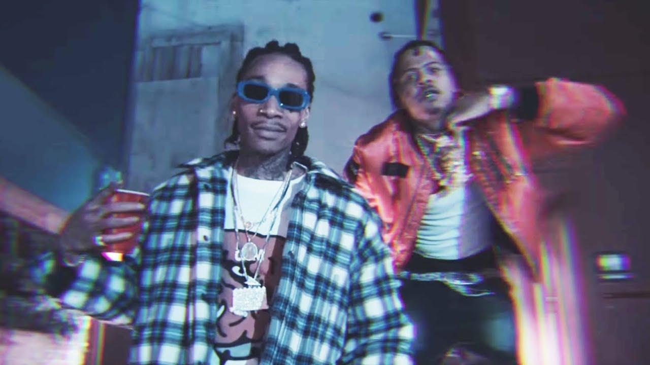 Wiz Khalifa — Best Life ft. Sosamann [Official Video]