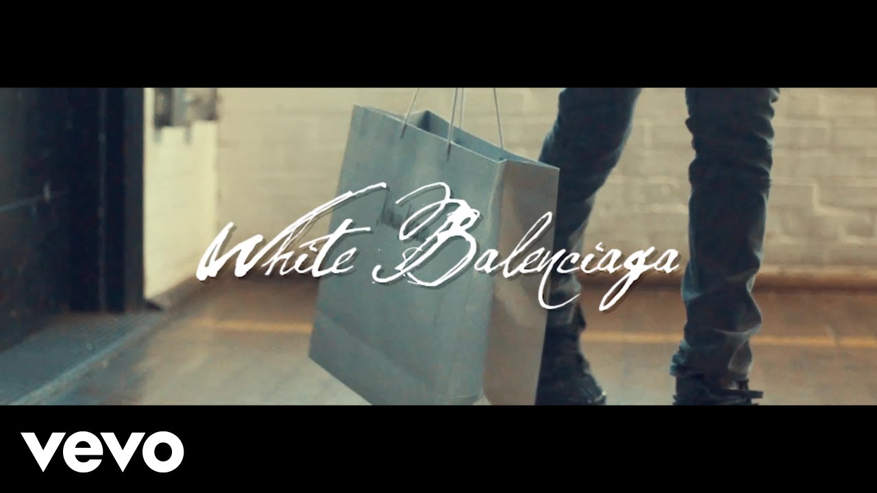 Skooly — White Balenciaga (Official Video)