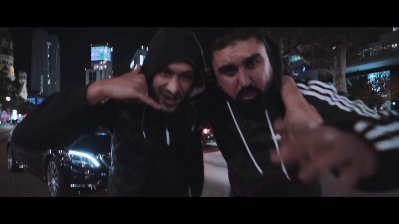 DILOMAN -Very Nice (feat. GRINGO) ► Prod. Sonus030 (Official Video)
