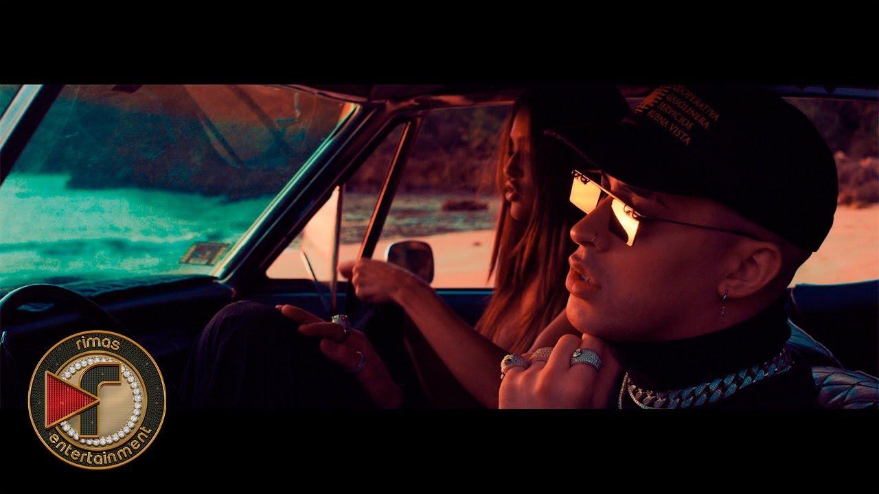 Bad Bunny — Amorfoda | Video Oficial