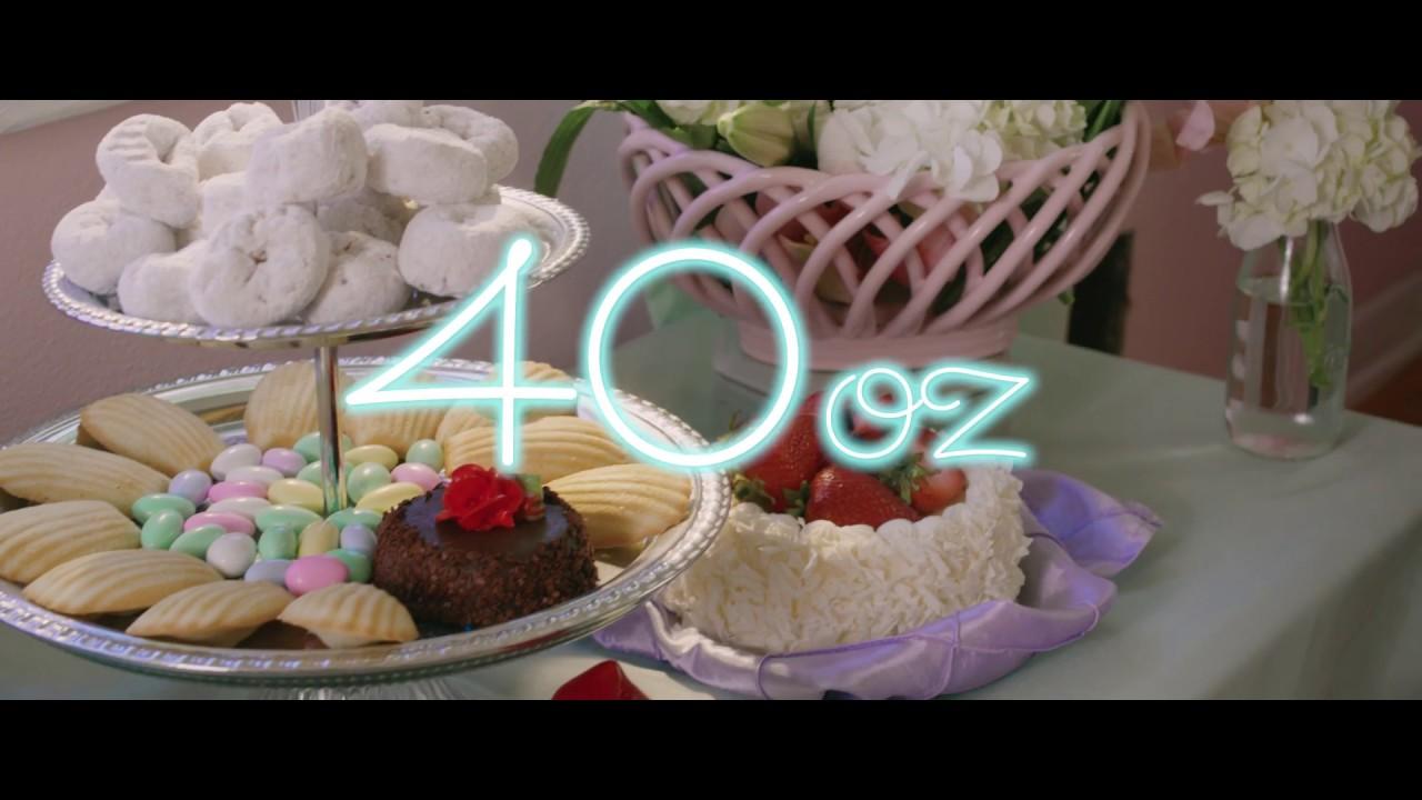 Polyphia | 40oz (Official Music Video)