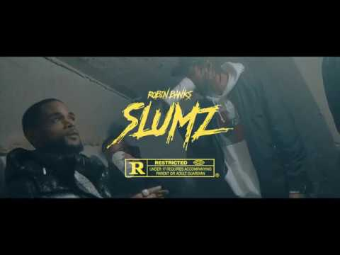 Robin Banks — Slums Official Video