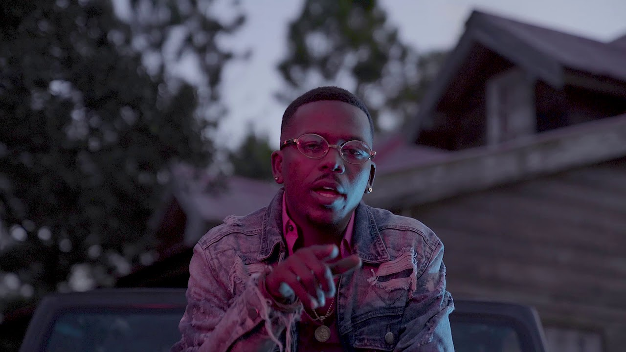 Trouble Boy Hitmaker Reponn Official Video