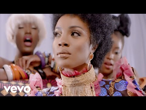 Seyi Shay — Bia (Official Video)