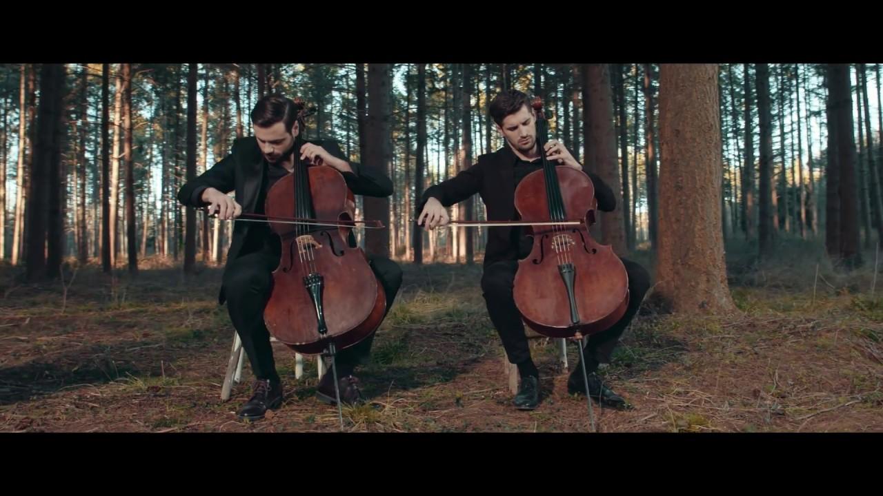 2CELLOS — Cavatina [OFFICIAL VIDEO]