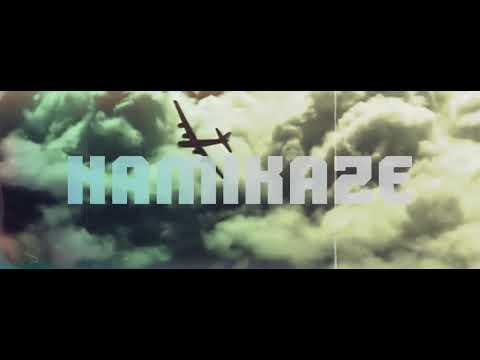 JNXD — Kamikaze (Official Video Clip)