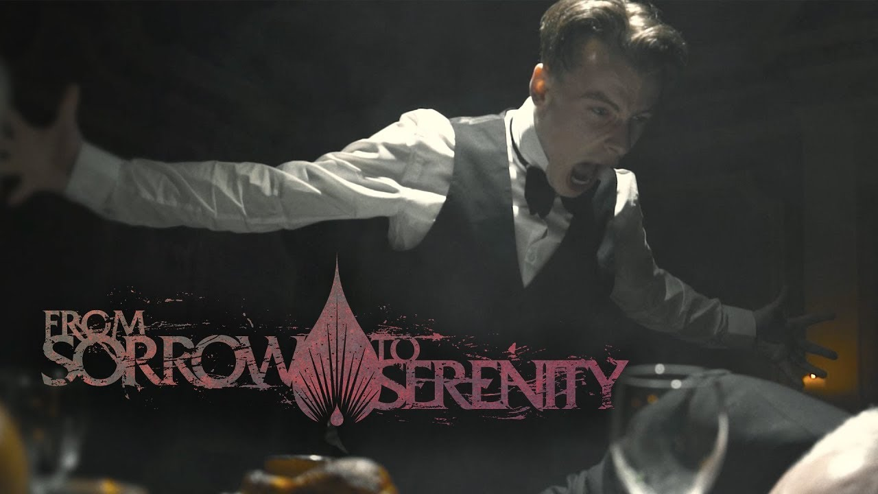 From Sorrow To Serenity — Supremacy (Official Video)