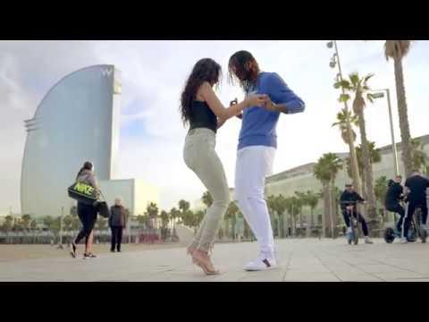 Jah Prayzah ft. Jah Cure — Angel Lo (Official Video)