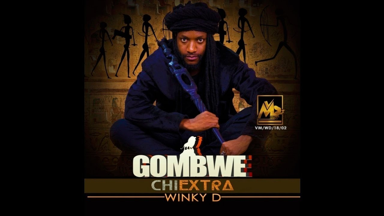 Winky D-Onaiwo (Official Video)