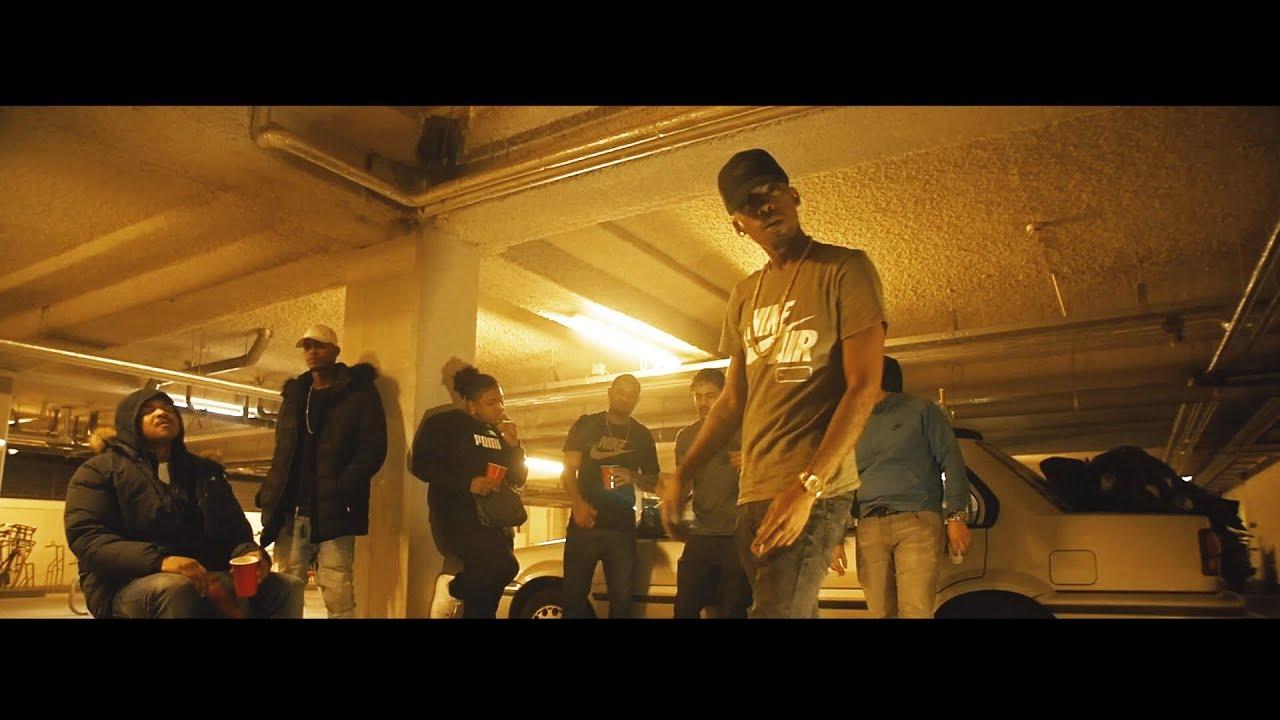 TitoRasz — DMK (Prod. OX) [Official Video]