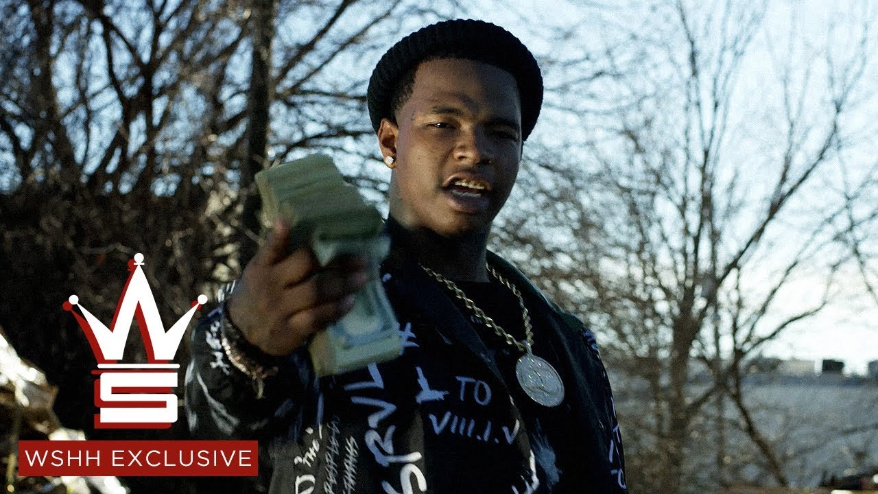 Kollision «Cash Talk» (Quality Control Music) (WSHH Exclusive — Official Music Video)