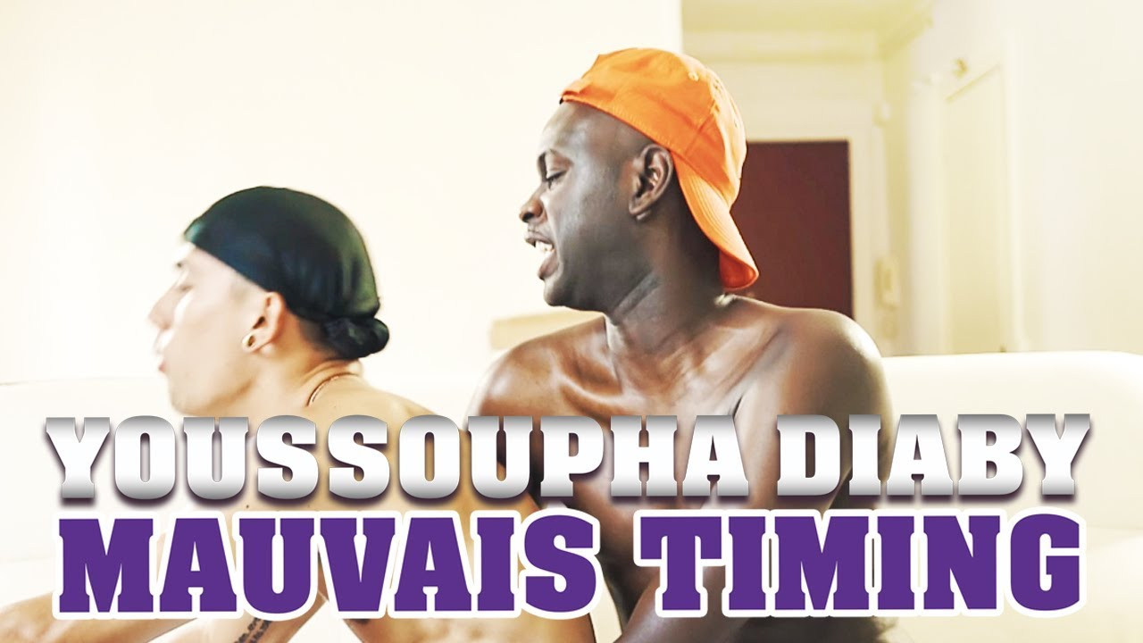 Youssoupha Diaby – Mauvais timing (Official video)