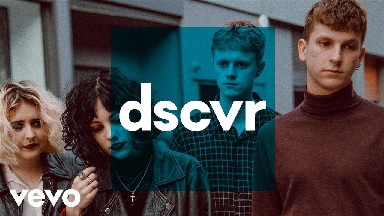 Pale Waves — Pale Waves x Phil Taggart — dscvr ARTISTS TO WATCH 2018
