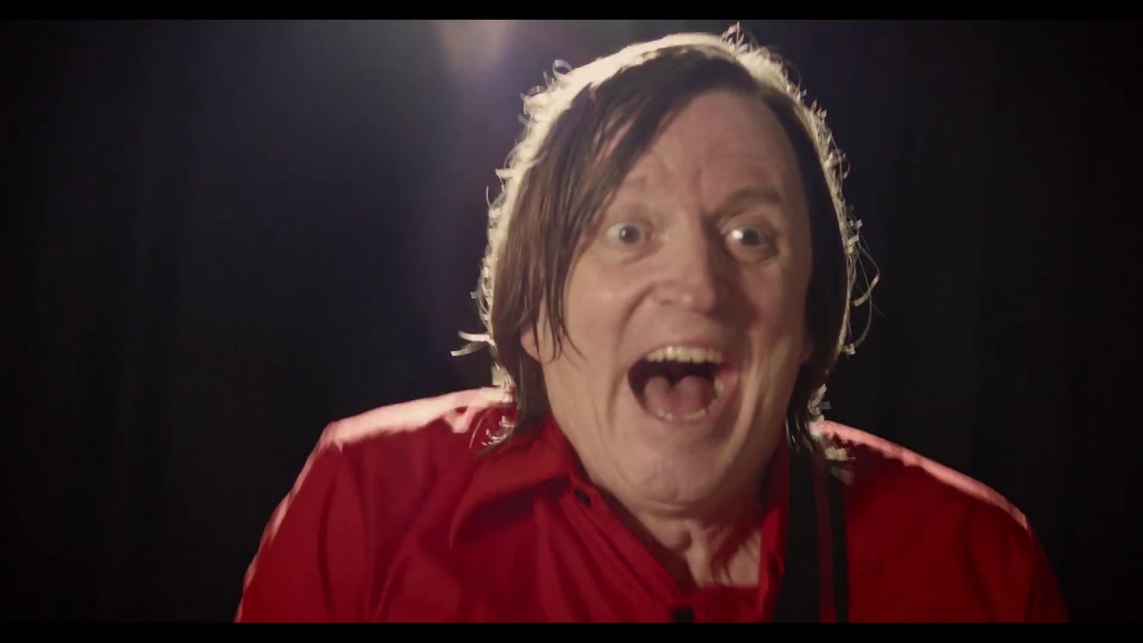 DZ Deathrays — Like People (Official Video)