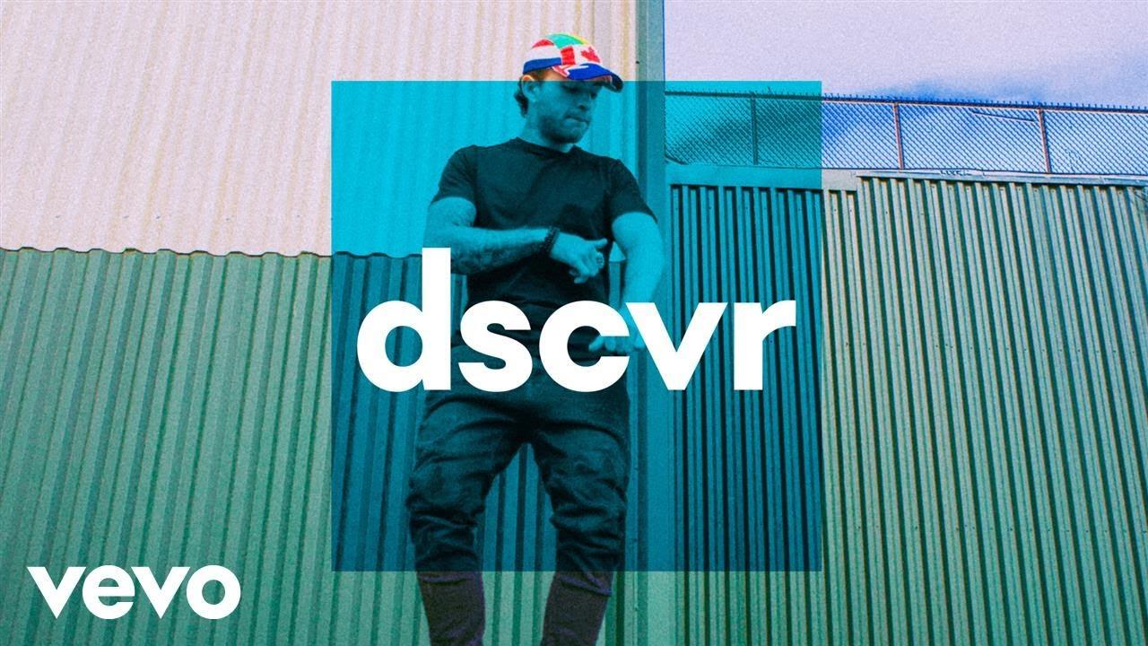 Feid x Nacho — dscvr ARTISTS TO WATCH 2018