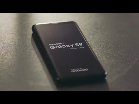 Samsung Galaxy S9 OFFICIAL TRAILER !!!