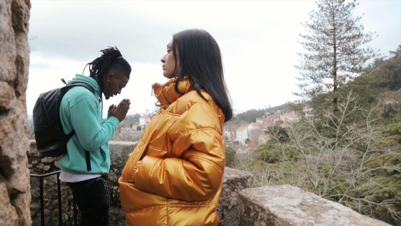 Apollo G — Bai ku mi (Official Video)
