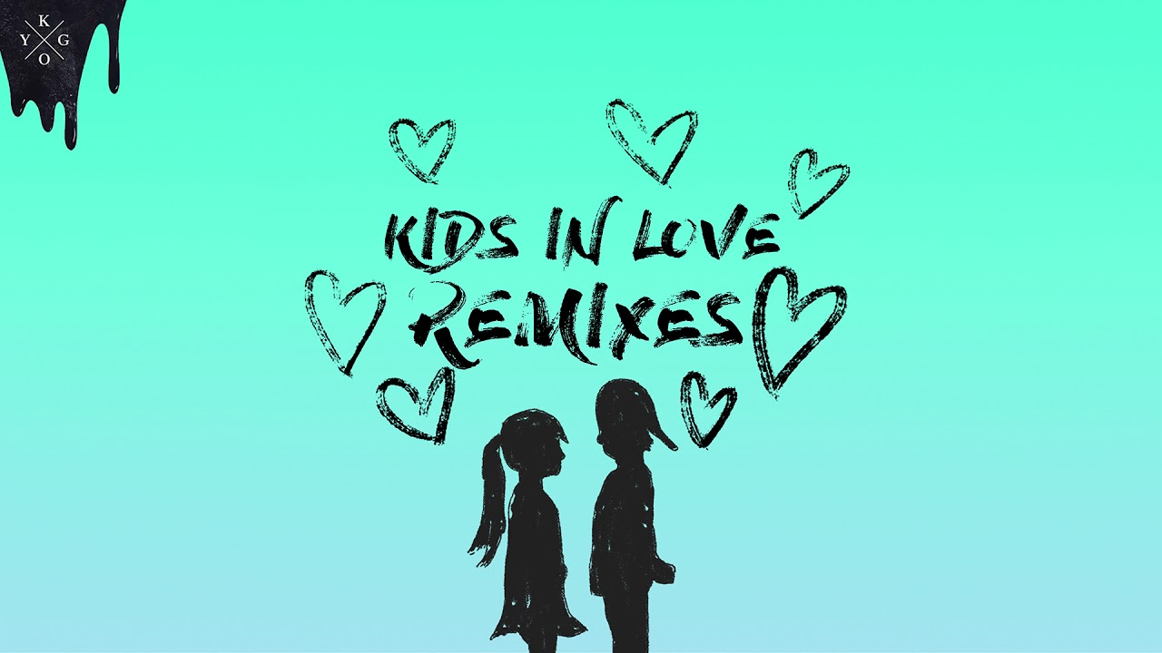 Kygo — Kids In Love feat. The Night Game (Alok Remix) [Ultra Music]