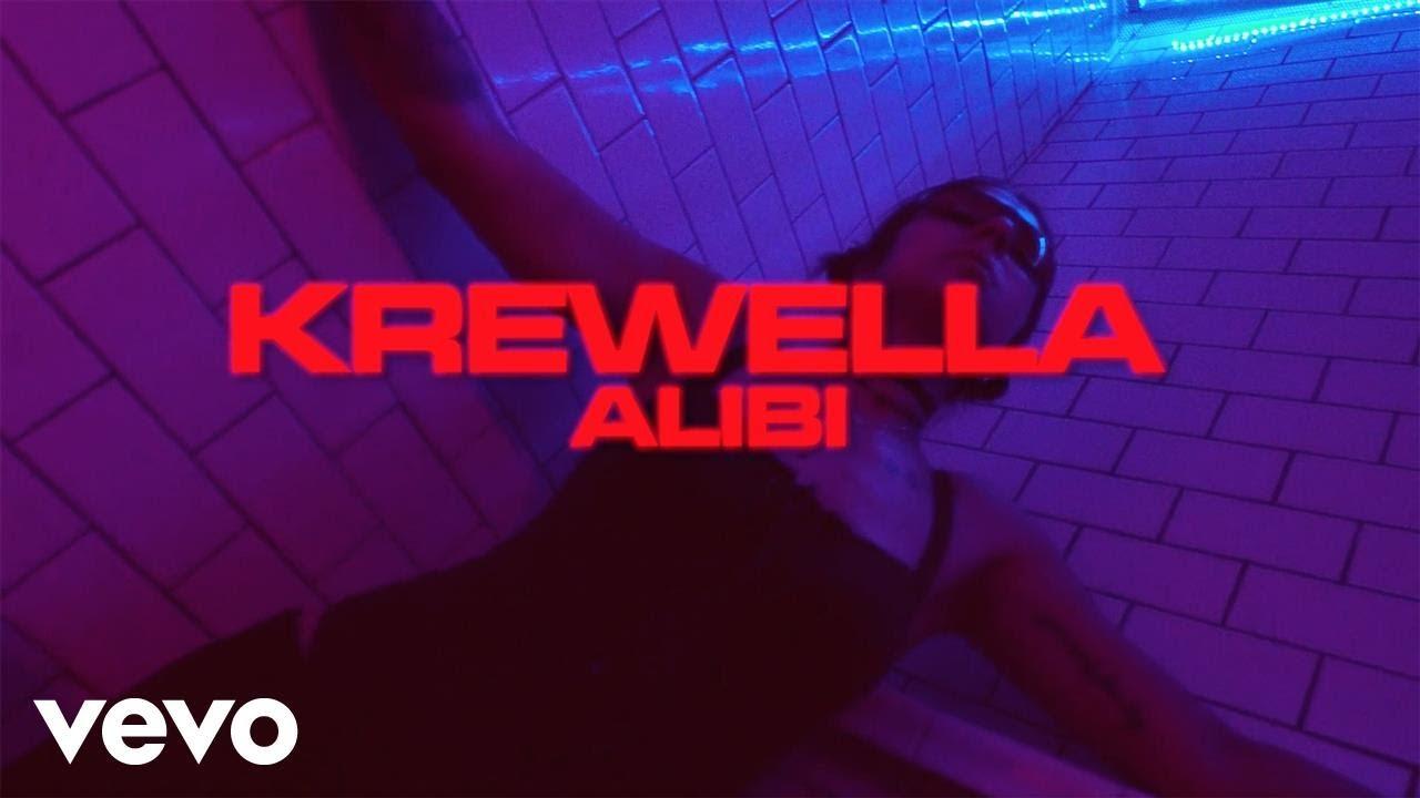 Krewella — Alibi (Official Music Video)