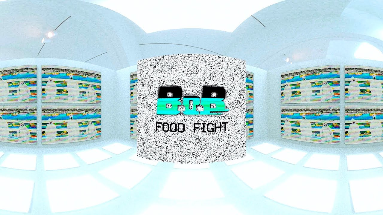 B.o.B — Food Fight (Official Video)