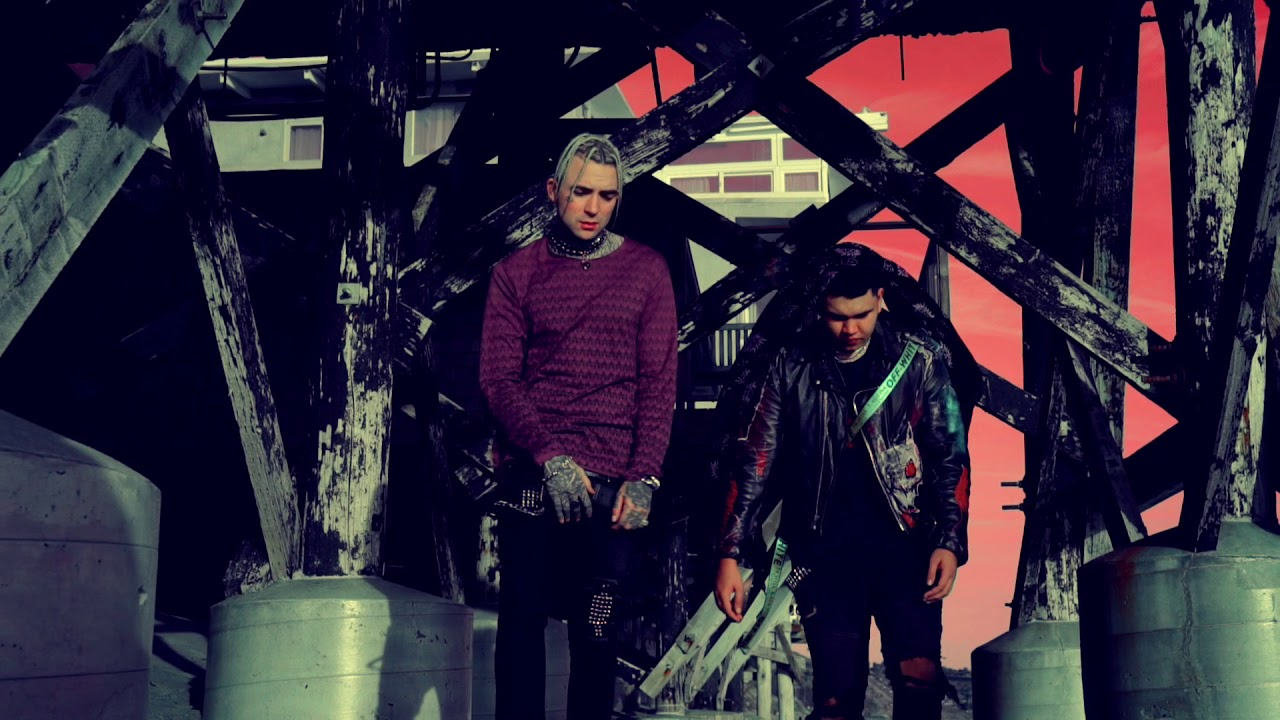 Caskey ft. Father Lucas «Reasons» Official Video