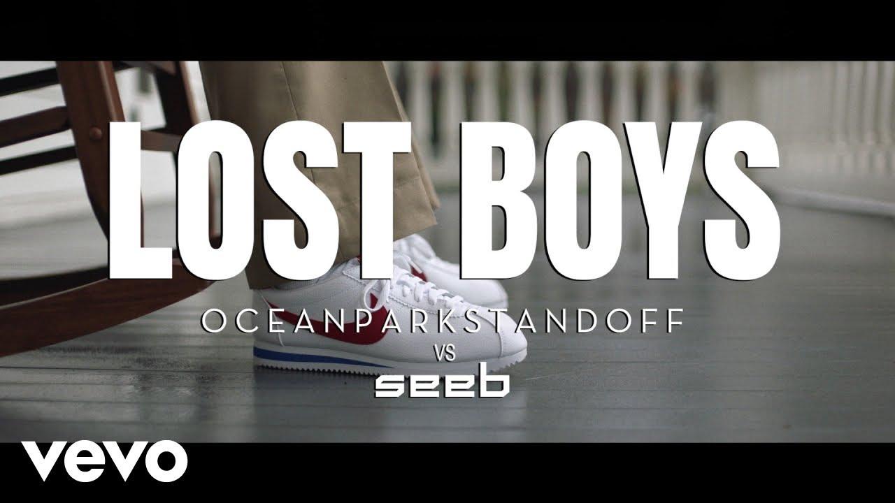 Ocean Park Standoff, Seeb — Lost Boys (Ocean Park Standoff vs Seeb/Official Video)
