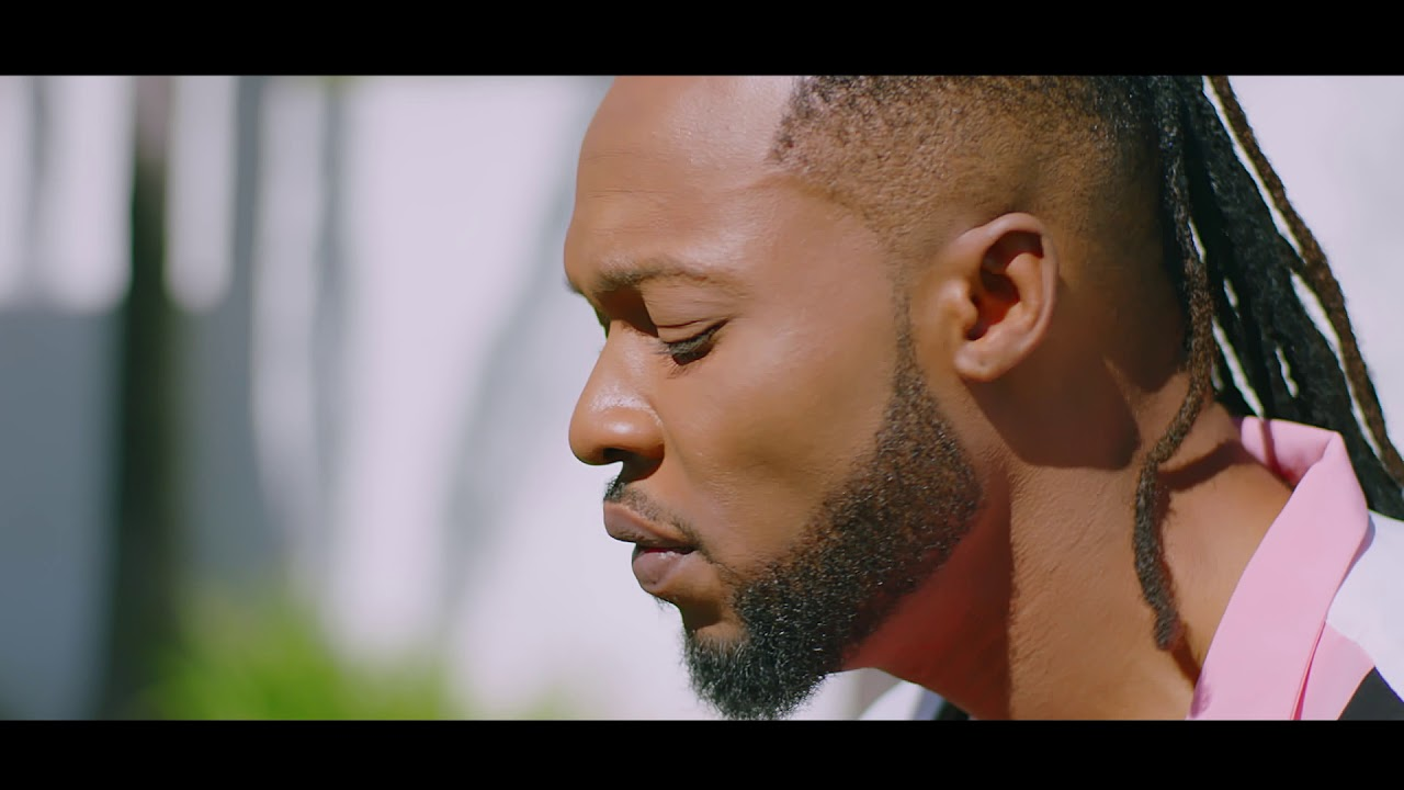 Flavour — Someone Like You [Official Video]