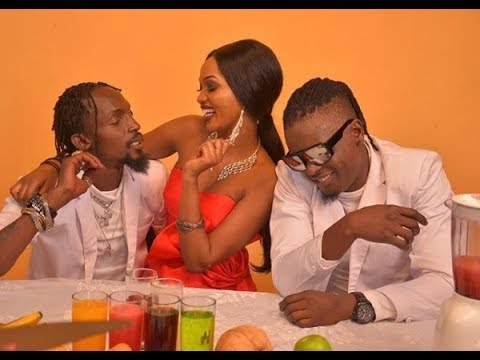 Kyuma — Radio & Weasel Ft Spice Diana ( Official Video 2018 )