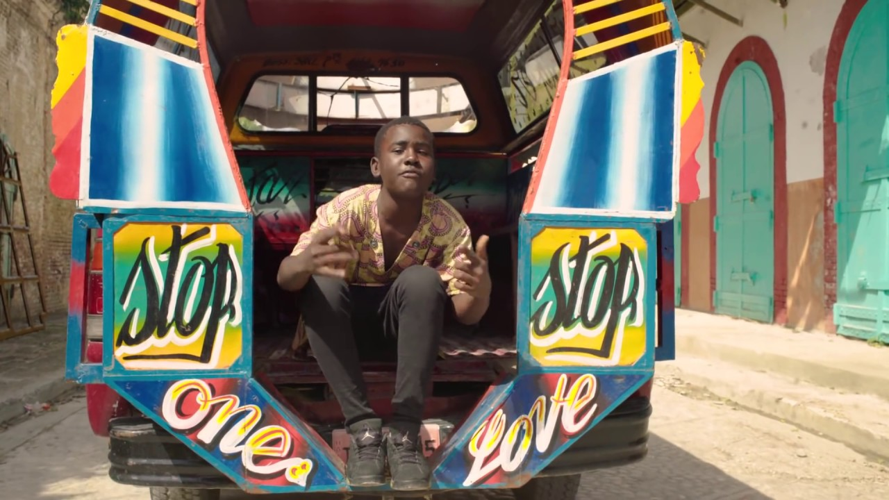 Michael Brun — BAYO (Official Video) ft. Strong G, Baky & J. Perry
