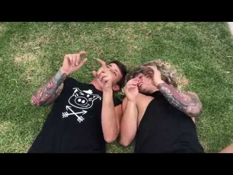'Enough' Official Music Video (The Janoskians) 2018