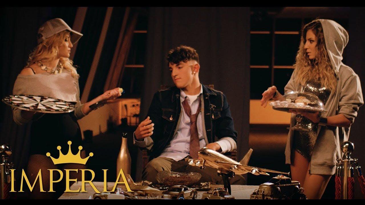 Andrej Lukas — Mia Bella (Official Video)