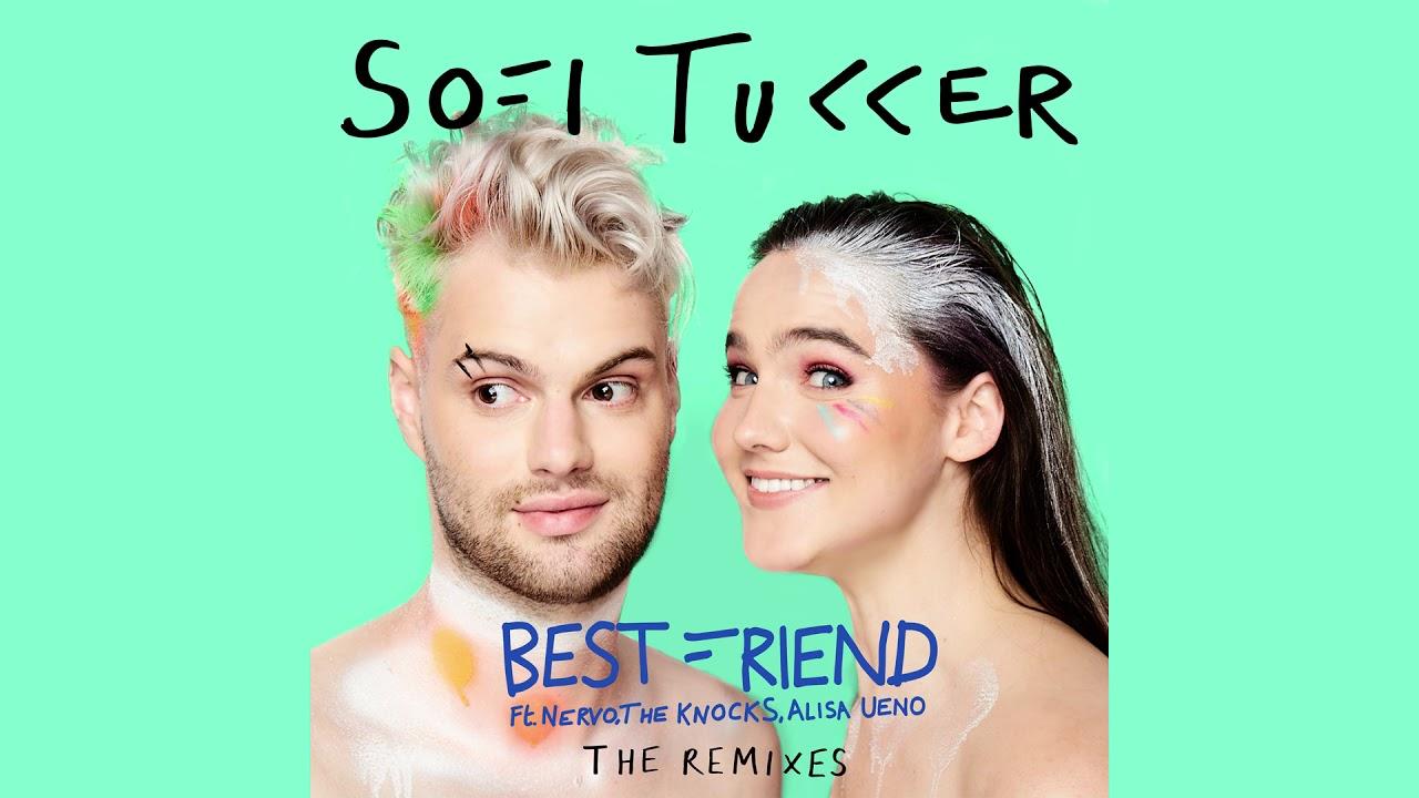 Sofi Tukker — Best Friend (Amine Edge & DANCE Remix) [Ultra Music]