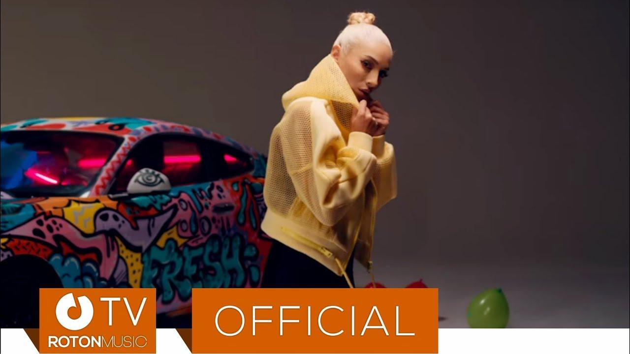 Caitlyn — J'ai Compris (Official Video)