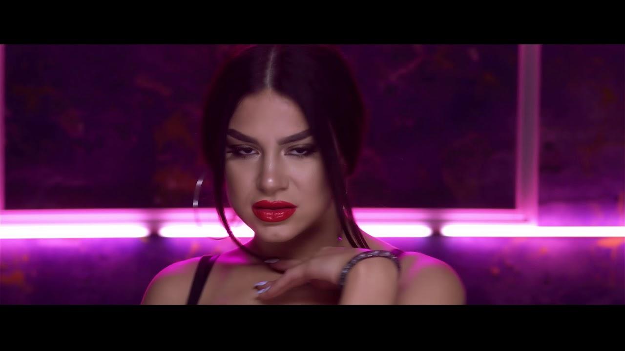 Dhurata Dora ft. Flori — Trendafil (Official Video 4K )