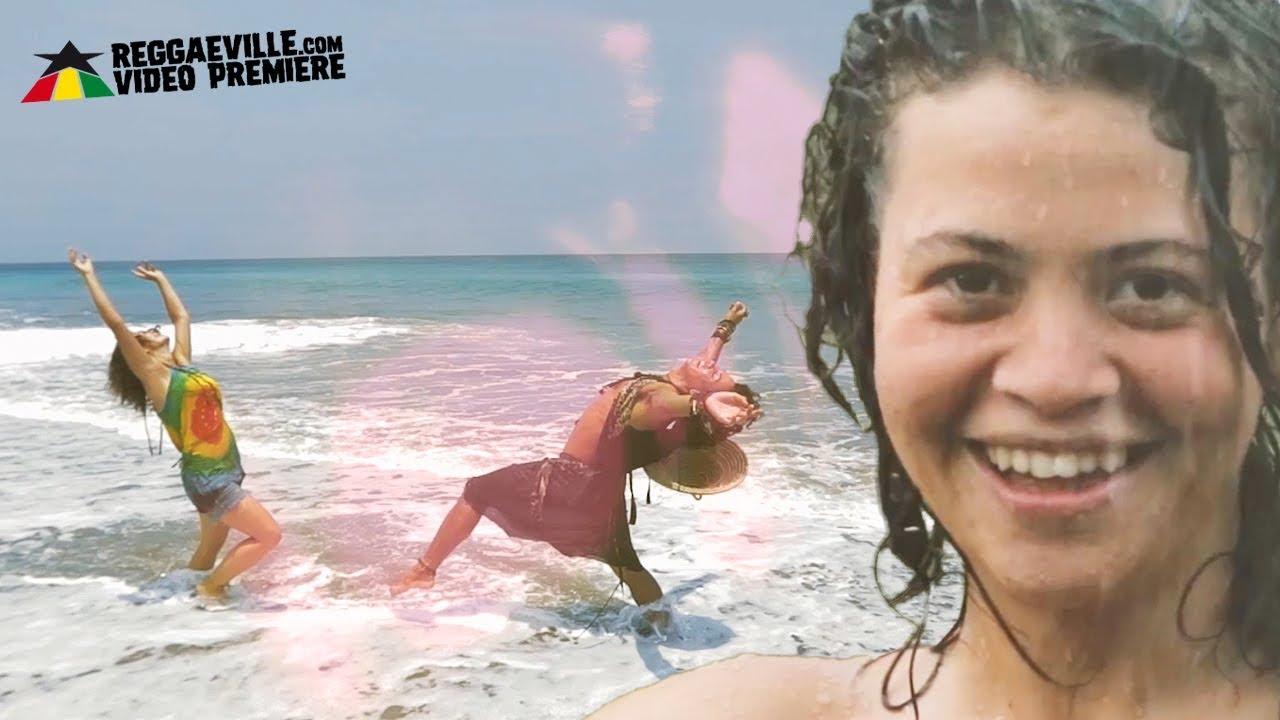 Madeleine Sol — Jah Light [Official Video 2018]