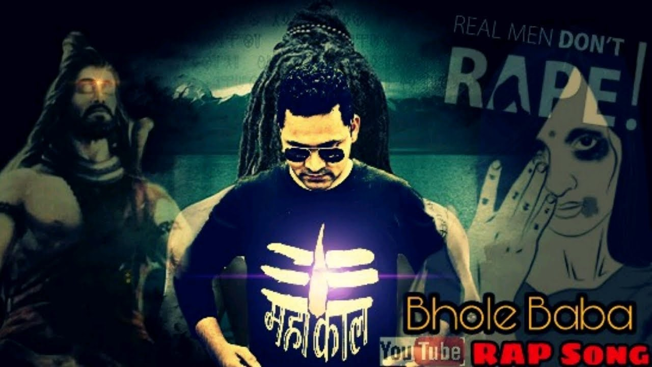 Bhole baba song   Maha shivratri mahadev special   Rocking Shashank   Official Video 2018   Up84