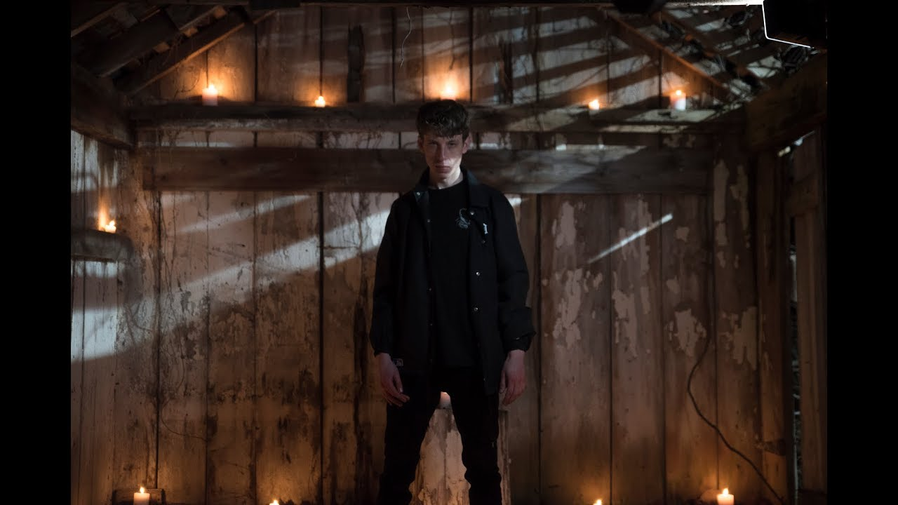 WICCA PHASE SPRINGS ETERNAL — «CORINTHIAX» OFFICIAL MUSIC VIDEO